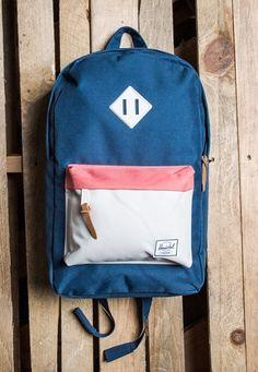 Extra 20% off Herschel Supply Co. Bags @ Amazon.com