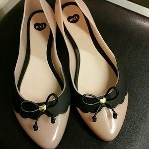 Extra 20% off Mel by Melissa Shoes @ Amazon.com