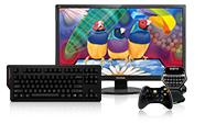 Up to 57% Off Select PC Gaming Gear @ Amazon.com