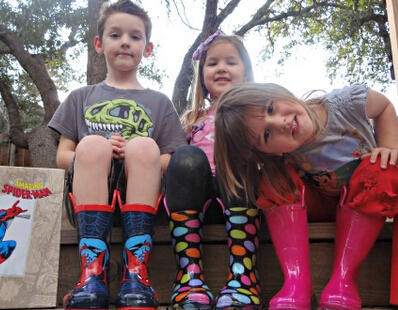 Extra 20% Off Already Reduced Western Chief Kids Rain Boots @ Amazon.com