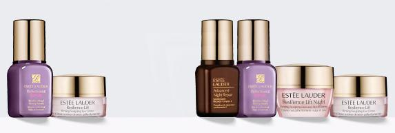 With $50 Purchase @ Estee Lauder