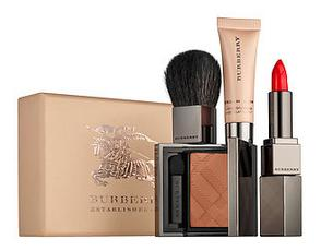 Burberry Beauty Box @ Sephora.com