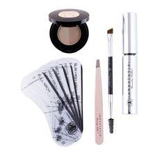 Anastasia Five Element Brow Kit – Blonde @ SkinStore.com