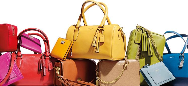 Up to 60% Off Coach Handbags and Wallets On Sale @ 6PM.com