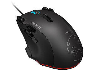 ROCCAT TYON All Action Multi-Button Gaming Mouse, Black