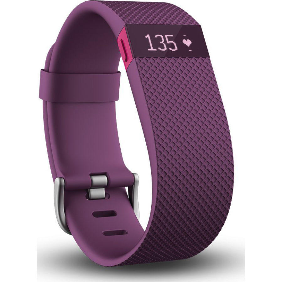 $95.96 Fitbit Charge HR Wireless Activity Wristband