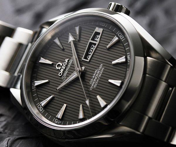 Extra 25% Off Omega Watch Sale @ Amazon