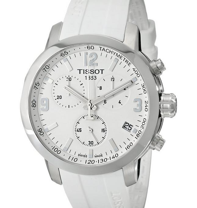 Take an Extra 25% Off Tissot Men's Watches