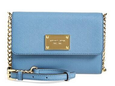 MICHAEL Michael Kors Large Phone Crossbody Bag @ Nordstrom