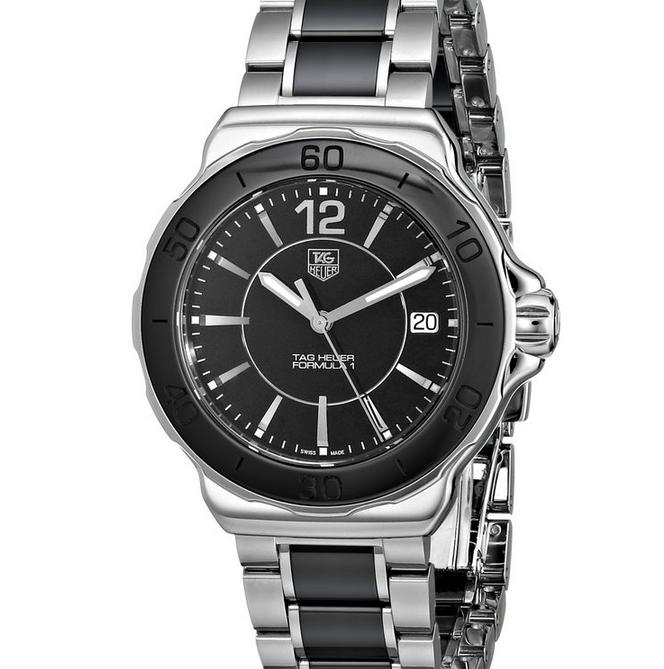 TAG Heuer Women's Formula One Stainless Steel Watch