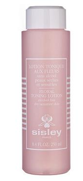Sisley Floral Toning Lotion Alcohol-Free (8.4oz, 250ml)