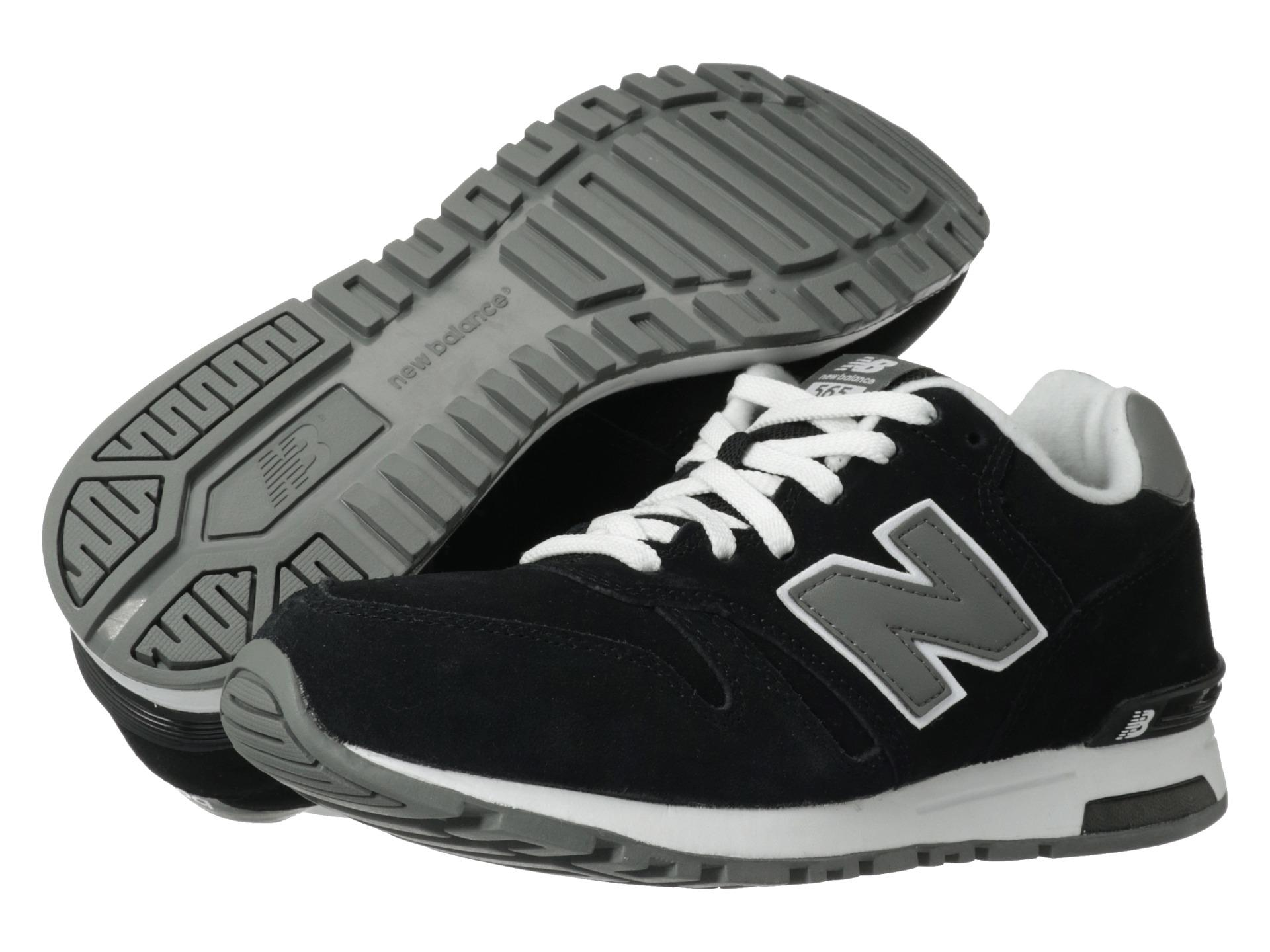 New Balance Men's ML565 Classic Running Shoe