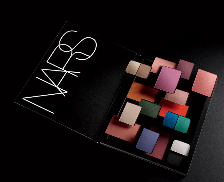 New Release Nars launched New Pro Palette