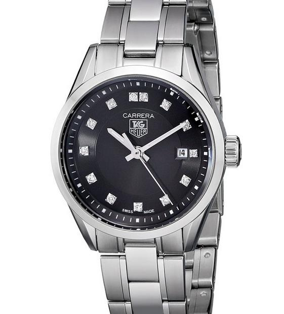Take an Extra 25% Off TAG Heuer Women's Watches