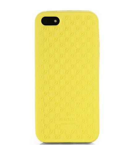 Gucci GG Bio-Plastic iPhone 5/5s Case @ Saks Fifth Avenue