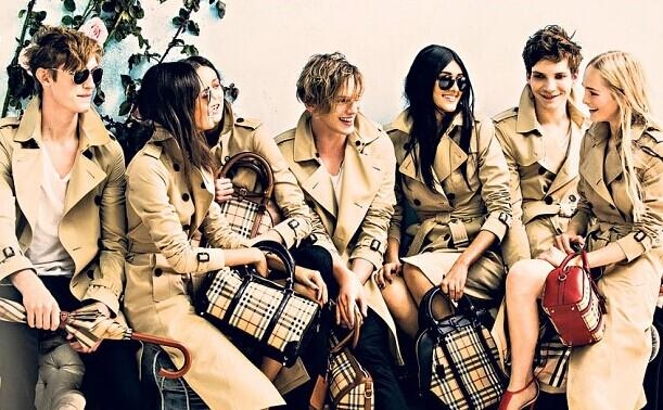 Up to 40% Off Burberry Sale Items @ Nordstrom