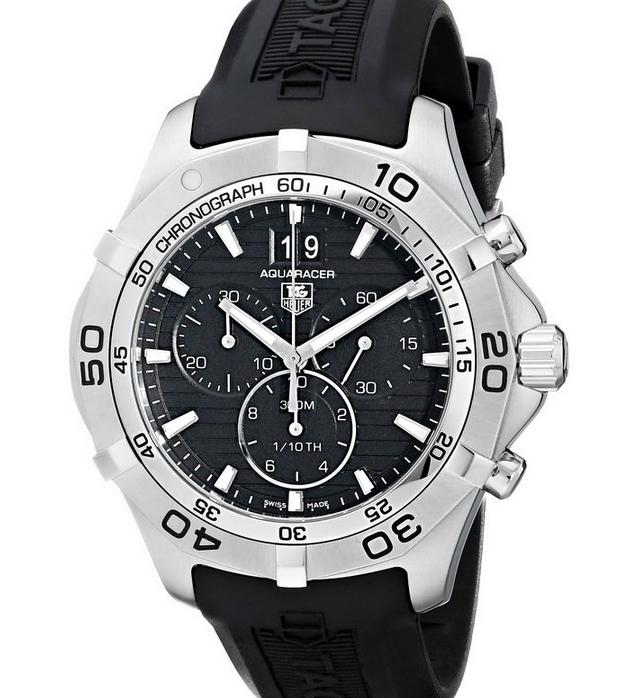 Take an Extra 25% Off TAG Heuer men's Watches