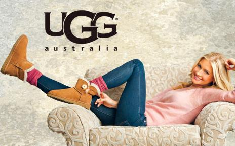 Up to 40% Off UGG Australia Shoes On Sale @ Nordstrom