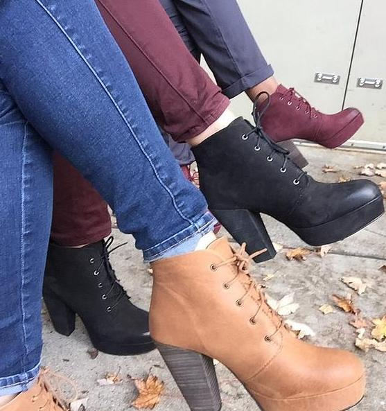 Up to 80% Off Steve Madden Woman's Botties On Sale @ 6PM.com
