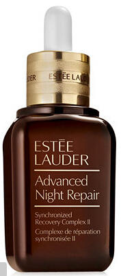 $62 + Free 8-pcs Luxury Gift + Free Shipping Estée Lauder Advanced Night Repair Synchronized Recovery Complex II, 1 oz