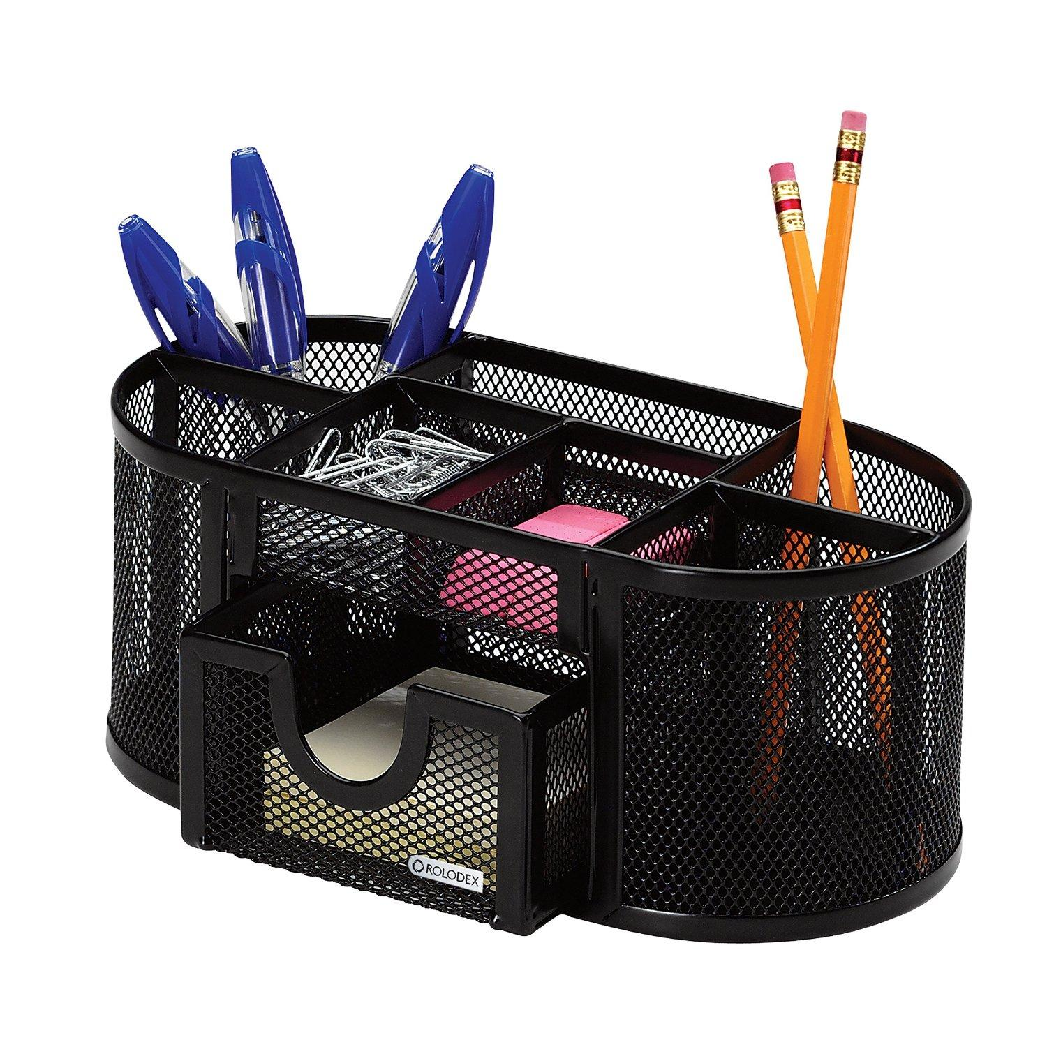 From $2.69 Select Rolodex Mesh Collection Sale @ Amazon