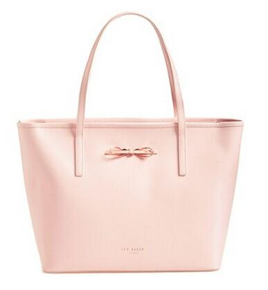 Ted Baker London Crosshatch Shopper @ Nordstrom