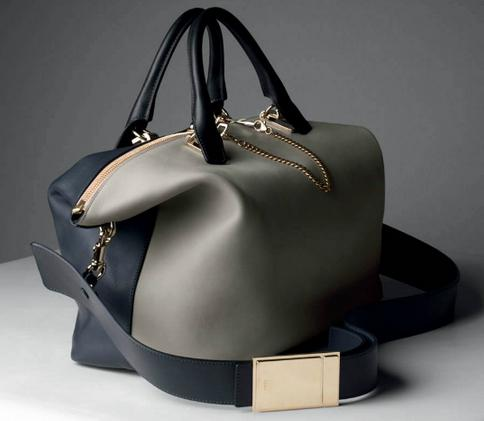 Up to 56% Off Chloe Handbags @ Saks Off 5th