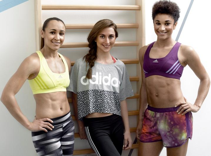 Up to 40% Off Adidas Women's Apparel On Sale @ Nordstrom