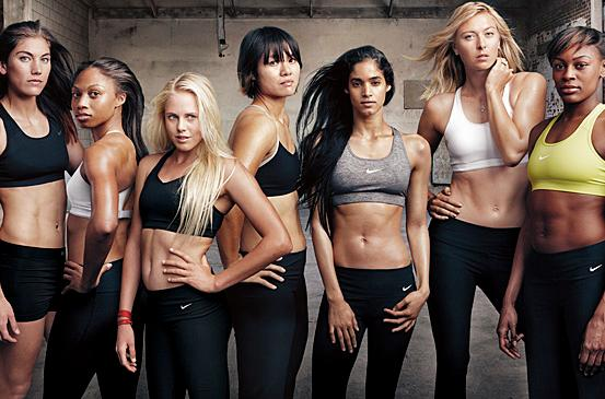 Up to 40% Off Nike Woman's Apparel On Sale @ Nordstrom
