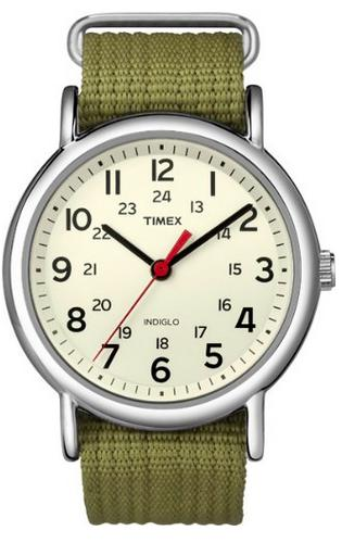Extra 25% Off Timex Watches @ Amazon.com