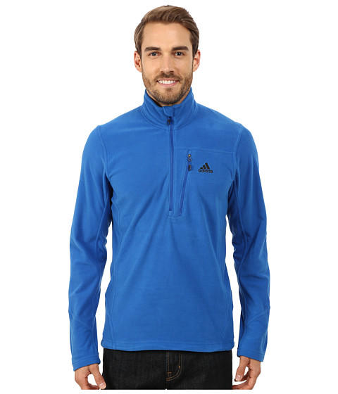 $20.99 adidas Outdoor Hiking Reachout Pull Over Fleece