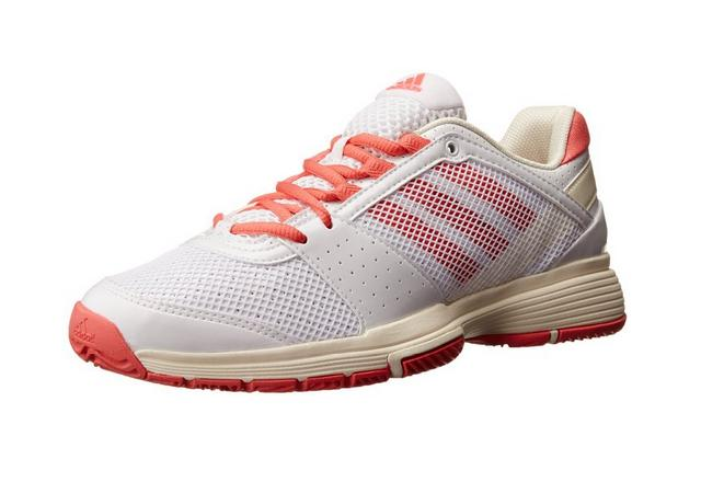adidas Performance Women's Barricade Team 3 Tennis Shoe