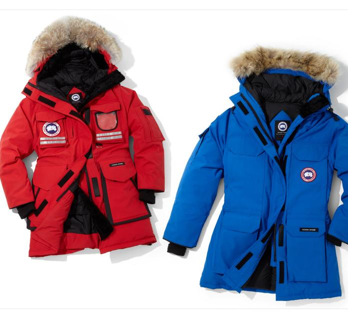 Up to $175 Off  Canada Goose Apparels @ Saks Fifth Avenue
