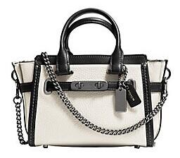 20% Off Coach Swagger Hangbags @ Lord & Taylor