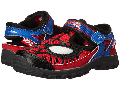 Stride Rite Spider-Man Webbed Wonder (Toddler)