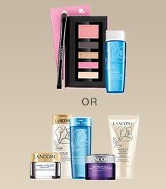 20% Off Lancome Sale @ Lord & Taylor
