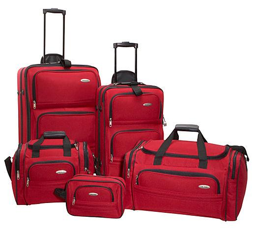 Extra 25% Off  Select Samsonite Items @ eBags