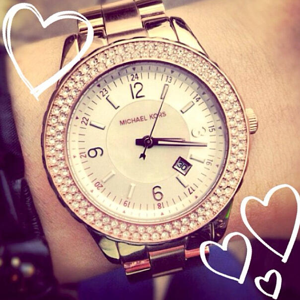 Up to 50% Off Select Michael Kors Watches @ Nordstrom