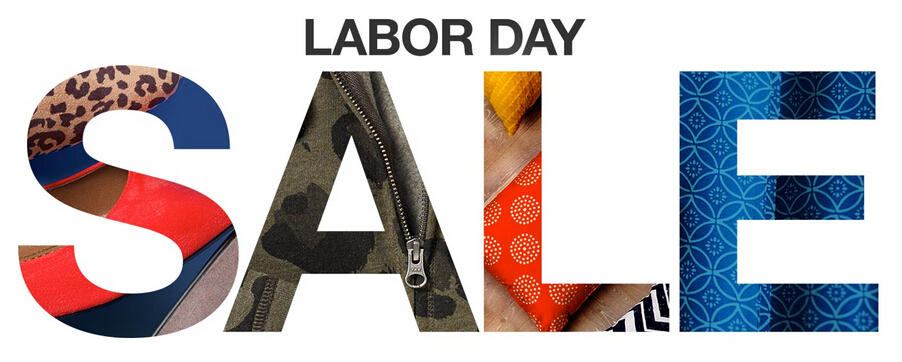 Up to 25% Off + Extra 10% Off Clothes, Shoes, Accessories, and Home Items in Labor Day Sale @ Target.com
