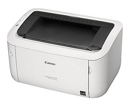 Canon imageCLASS LBP6030w Wireless Black-and-White Laser Printer