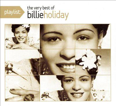 The Very Best Of Billie Holiday Album