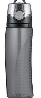 $9.69 Thermos Intak Hydration Bottle with Meter