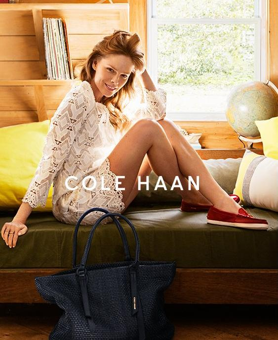 Up to 80% Off Select Cole Haan Women's Shoes @ 6PM.com