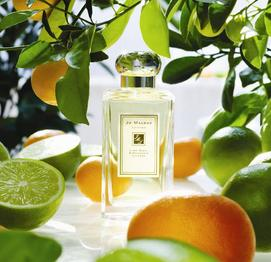 14-Day Trial Of A Miniature Cologne + Complimentary Standard Delivery With any purchase @ Jo Malone London