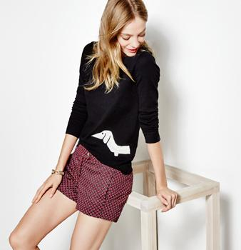 50% Off Everything + Free Shipping @ J.Crew Factory