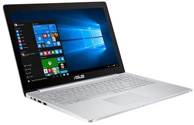 ASUS UX501JW-UB71T Signature Edition Laptop