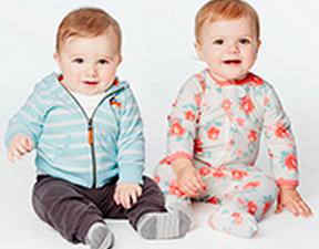 50% Off+Extra 20% Off Baby Styles @ Macy's