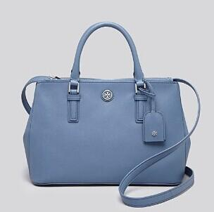 Tory Burch Tote - Robinson Mini Double Zip @ Bloomingdales