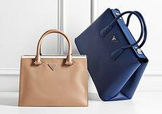 Up to 34% Off Prada Handbags, Wallets On Sale @ MYHABIT