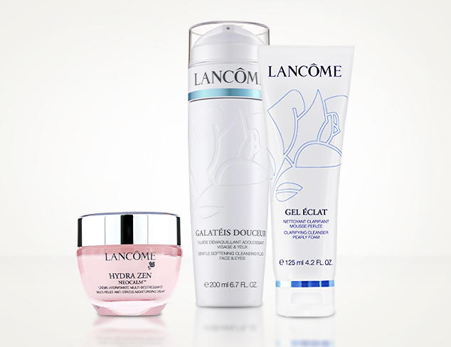 Up to 40% Off Lancome, Geurlain Beauty On Sale @ MYHABIT